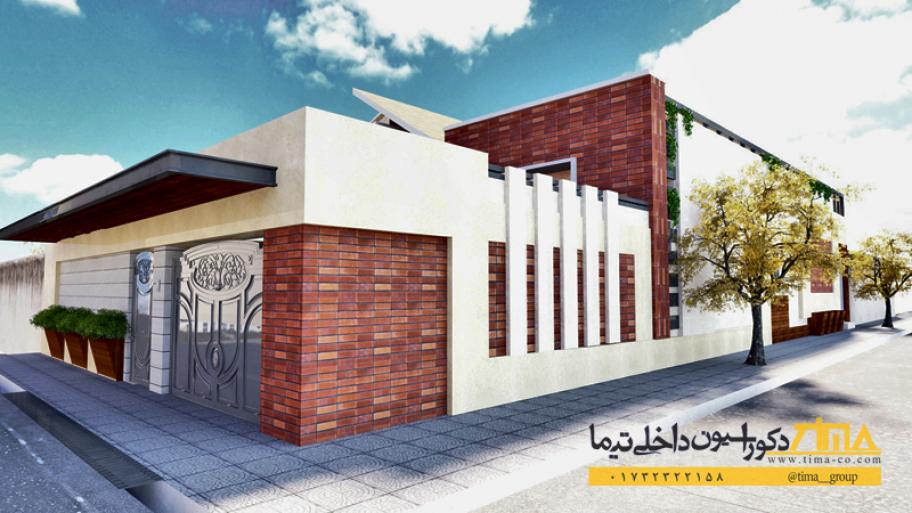 شهرک فرهنگیان - مهندس خانزاده