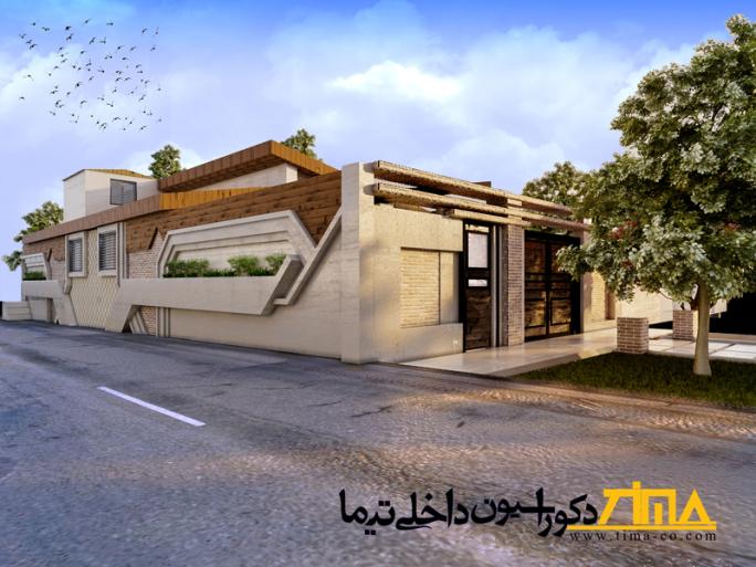 شهرک فرهنگیان - مهندس محمدیان
